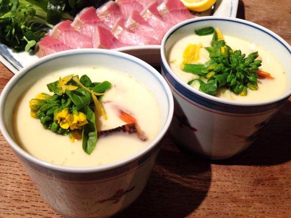 ◆3/14茶碗蒸し