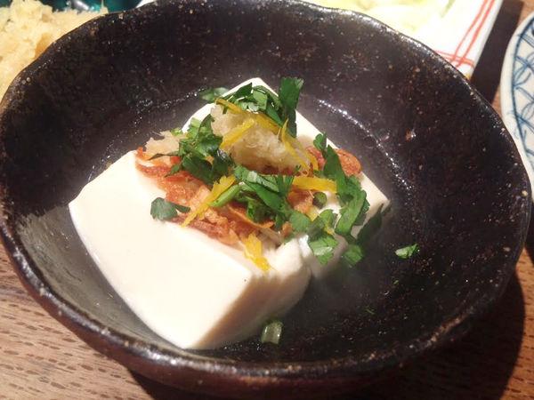 ◆3/15中華風湯豆腐