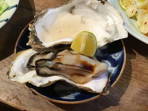 ◆11/9焼き牡蛎