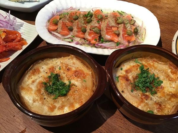 ◆10/9オニオングラタンスープ