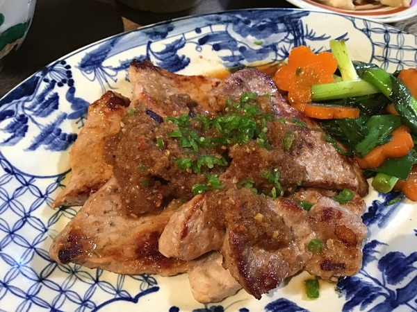 ◆11/3豚ソテー