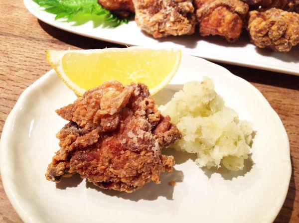 ◆2/2鶏から揚げ賛否両論