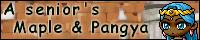 A senior's Maple & Pangya