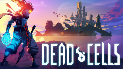 [Game] ローグライク2Dアクション Dead Cells レビュー