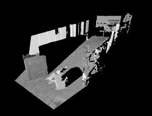 [レビュー] 3D Laser Scannerについて