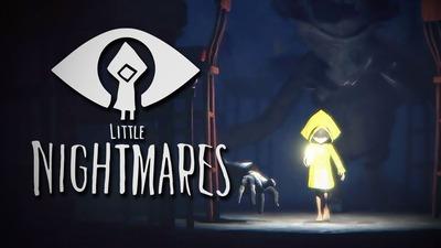 [Game] ホラーアクション Little Nightmares レビュー