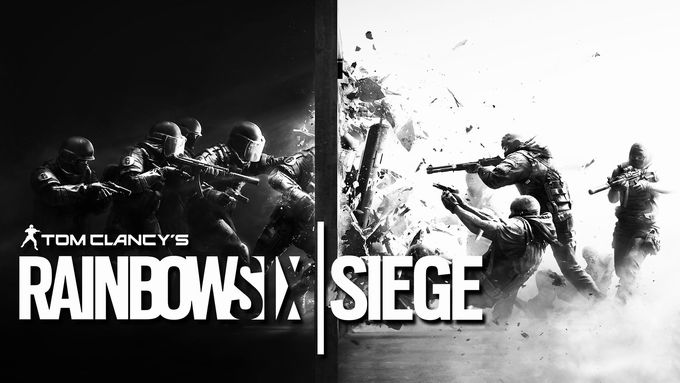 [Game] Tom Clancy's Rainbow Six Siege : Starter Edition を買ってみた