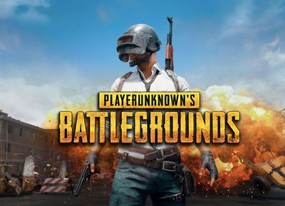 [Game] バトルロワイヤル PLAYERUNKNOWN'S BATTLEGROUNDS レビュー