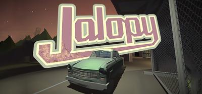 [Game] ポンコツ車シミュレーター Jalopy レビュー