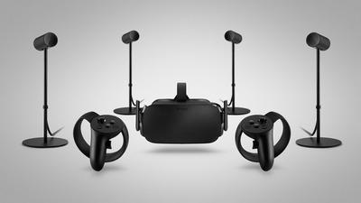 [H/W] Oculus Rift レビュー