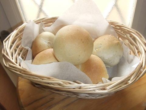 くるみパン4