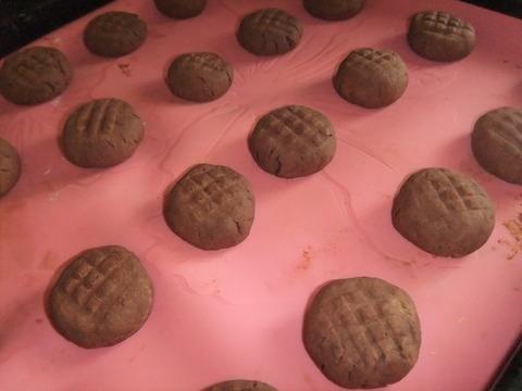 チョコクッキー5