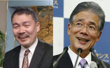 平松さんと藤井さん