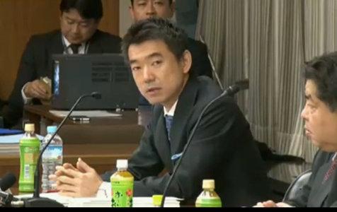 大阪都構想・法定協