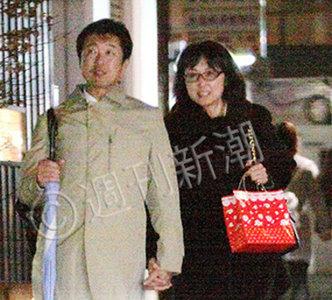 門さんと中川さん