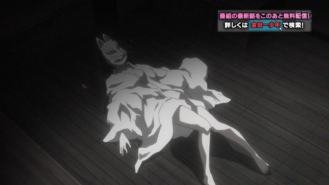 少女 全裸 死体 2