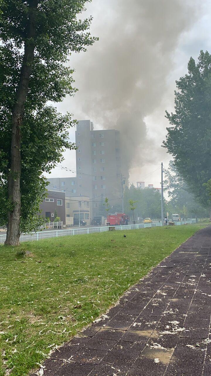 さいたま 市 南 区 火事