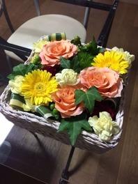 ブログ用写真お花�