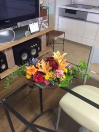 ブログ写真お花�