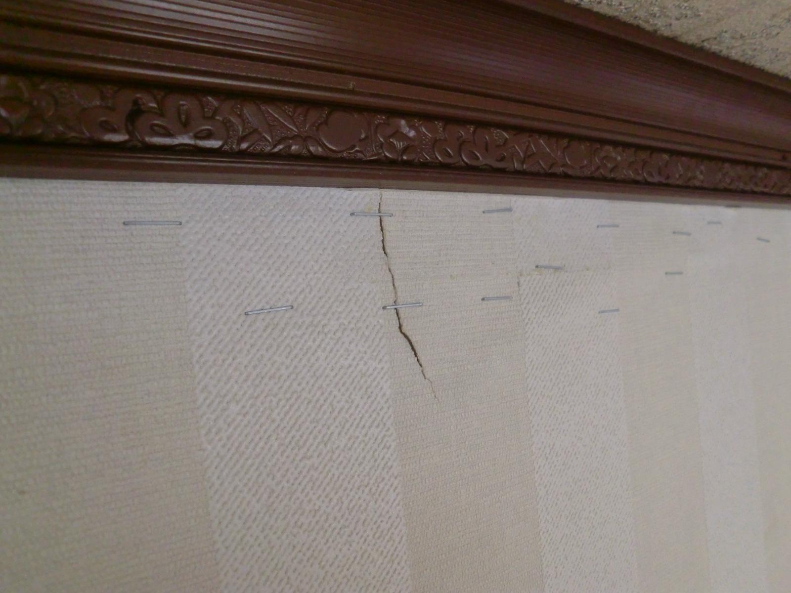 ビニールクロスの壁に珪藻土を塗る 準備の日 玉木 松森のしあわせ日和 青森県八戸市リフォームしあわせ工房