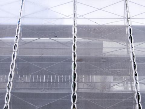 マンションの耐震補強工事
