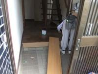 玄関リフォーム 仙台