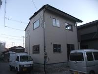 新築工事 仙台