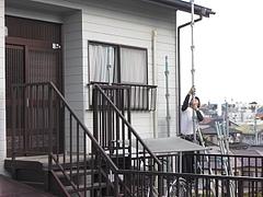 屋根・外壁工事