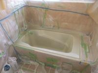 浴槽リペアリフォーム 仙台
