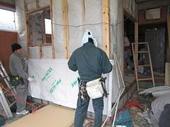 住宅改造リフォーム