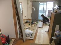 仙台市青葉区米ヶ袋『3LDKマンション改造リフォーム』です。