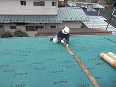 屋根工事 仙台