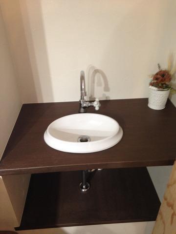 手洗い器 (3)