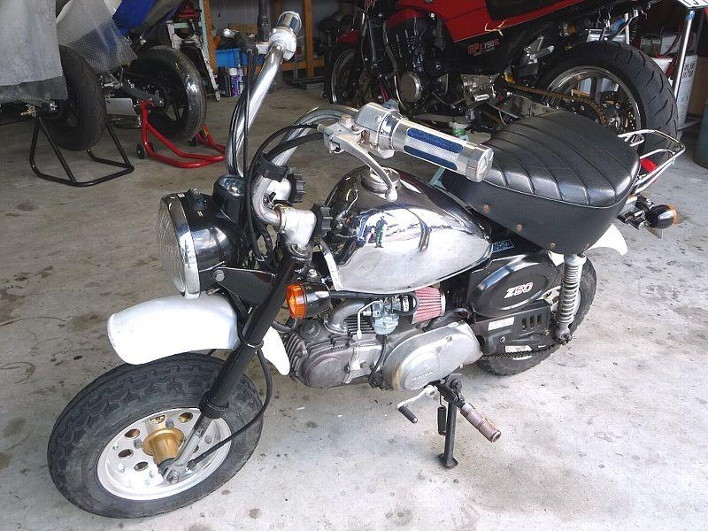 モンキー001
