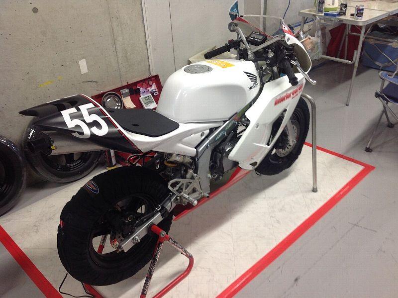 2013鈴鹿NSF-B03
