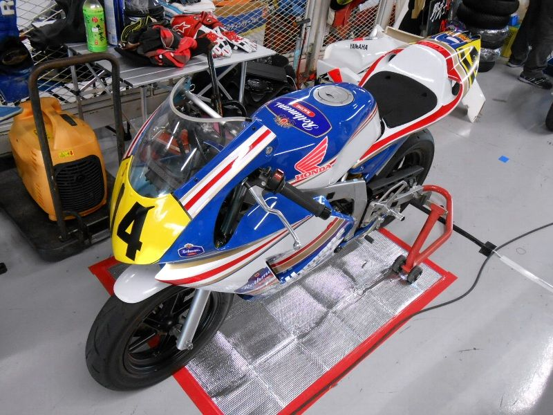 2013鈴鹿NSF-B29