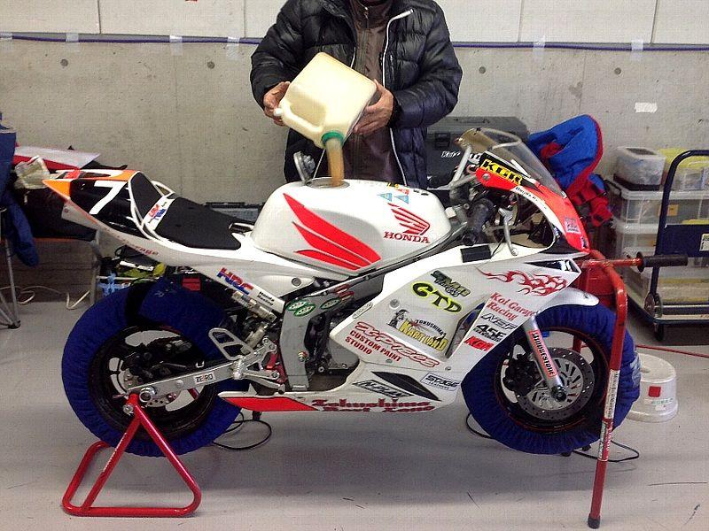 2013鈴鹿NSF-B02