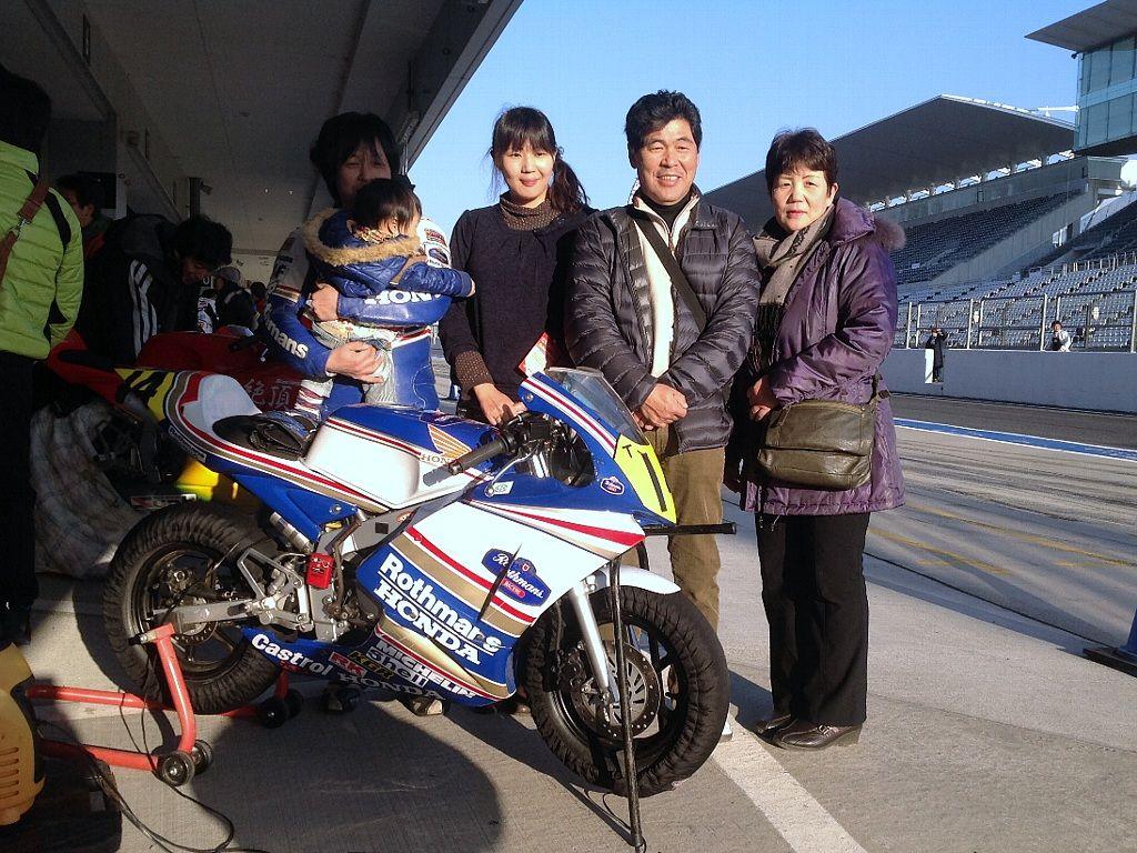 2013鈴鹿NSF-B24