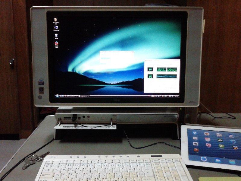 第3倉庫PC