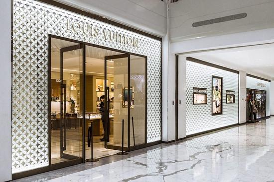 Louis Vuitton Beijing_2