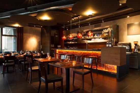 Cancello Copper_Restaurant ZweiSinn_1