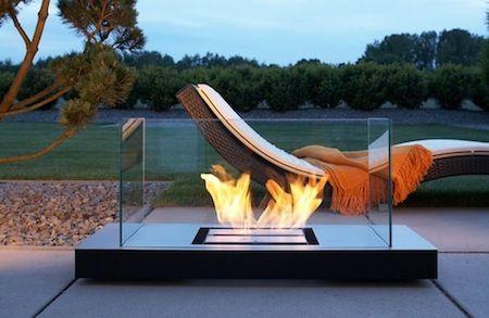 Radius Uni flame