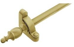 Crown_stain brass