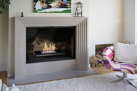 The_Grate_bioethanol_Fire