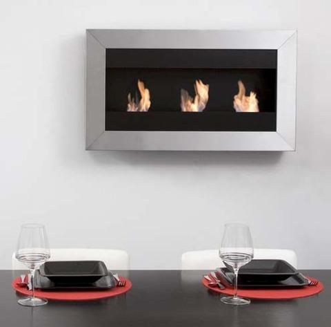 エタノール燃料暖炉square small