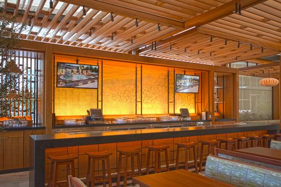 Restaurant's Bar_8