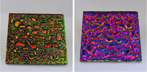 Nugget Tile Series