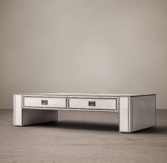 Marseilles Coffee Table_White Parchment_1