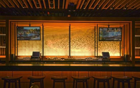 Restaurant's Bar_6