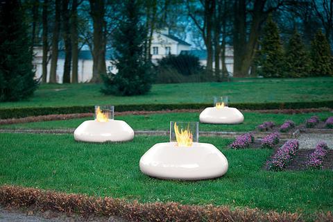 Ethanole Fireplace 9